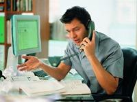 как нужно разговаривать с коллекторами по телефону