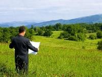 как поменять назначение земельного участка