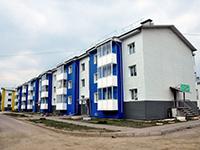учет нуждающихся в улучшении жилищных условий