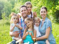 Дополнительный отпуск многодетным матерям
