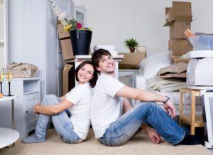 Для участия в программе молодая пара должна быть прописана на одной жилплощади
