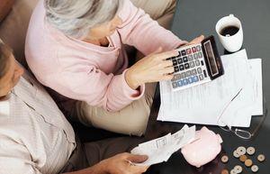 Правила расчета индивидуального пенсионного коэффициента