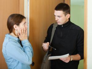 Как беседовать с коллектором