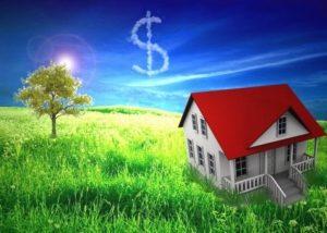 Налог на земли, прошедшие по договору дарения