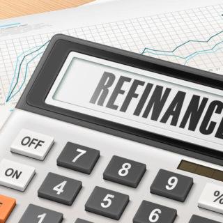 Рефинансирование автокредита