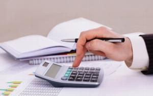 Пример расчета имущественного вычета
