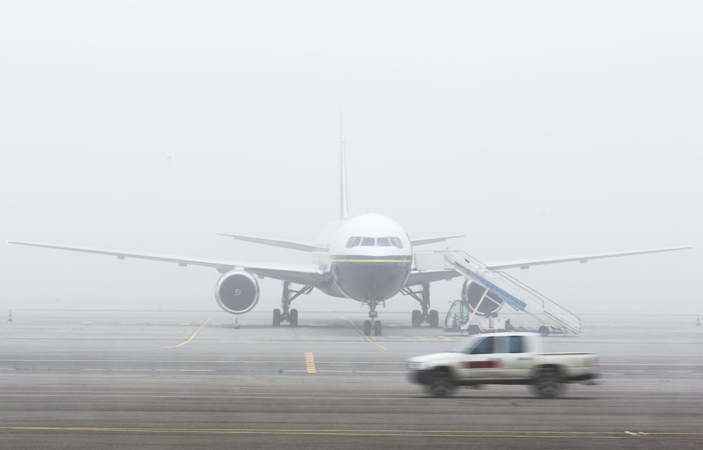 мифы о задержке рейсов