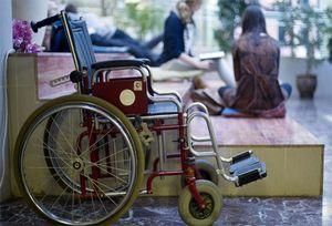 Алименты на ребенка инвалида после 18 лет
