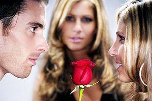 Алименты на содержание мужа от бывшей жены