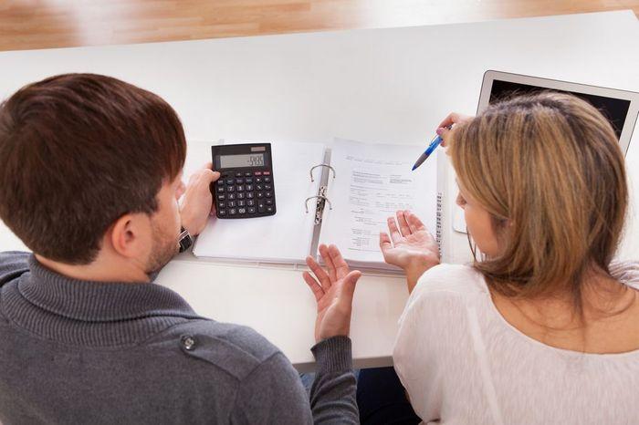 Определение размера алиментных выплат на содержание жены