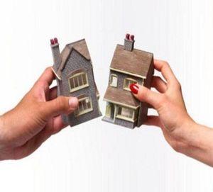 Между кем можно заключить договор дарения доли в недвижимости?