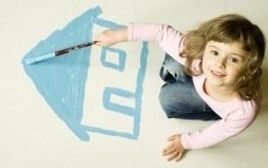 Особенности дарения недвижимости несовершеннолетнему