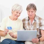 займы пенсионерам