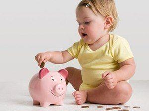 Документы на получение ежемесячного детского пособия неработающими родителями