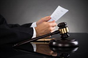 Документы для выписки из квартиры через суд
