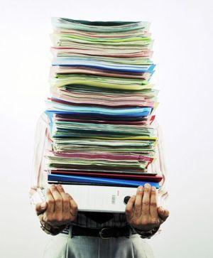 Минимальный пакет документов для регистрации сделки купли-продажи недвижимости