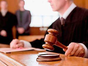 Обращение в суд с жалобой на шумных соседей