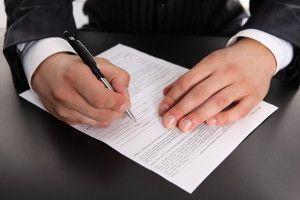 Правила составления гарантийных писем