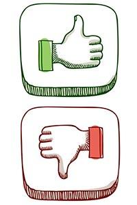 за или против
