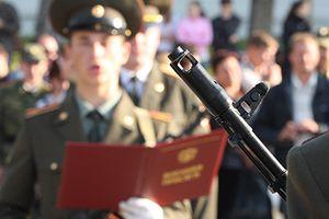 Повышение пенсии военным в 2017 году