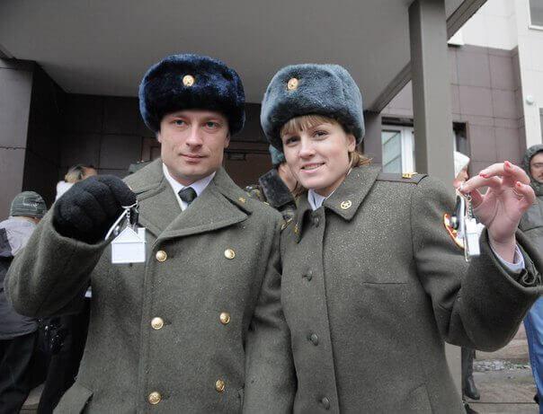 Приобретение жилья по военной ипотеке, услуги юридической компании Военадвокат.ру в Москве.