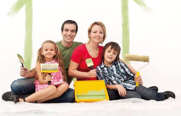 Документы для получения ипотеки от Сбербанка для молодой семьи