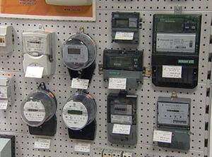 Какие существуют разновидности электросчетчиков?