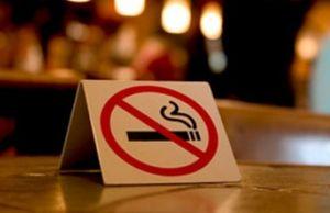 Как заставить соседей не курить в подъезде