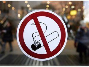 Законы и КоАП о запрете на курение в подъезде