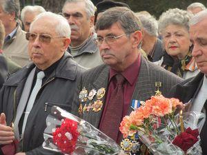 Категории чернобыльцев