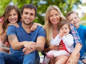 Какие льготы имеют многодетные семьи в Москве