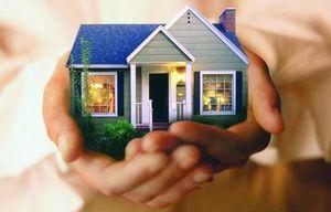 Ставки на налог на имущество физических лиц