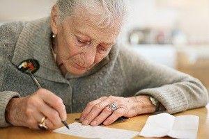 Как оформить льготы на оплату коммунальных услуг для пенсионеров