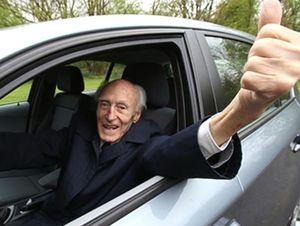 Какие транспортные средства пенсионеров не облагаются транспортным налогом