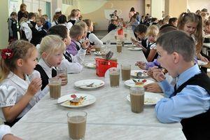 Кому положено льготное питание в школах