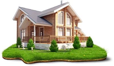 Недвижимость, взятая в лизинг физическим лицом