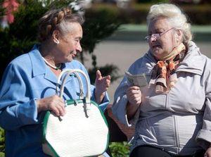 Что делать, если стажа для пенсии не хватает