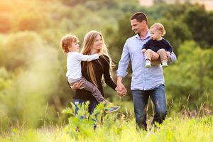 Условия участия в программе Молодая семья в Омске и области