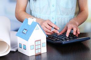 Расчет суммы налогового вычета при продаже квартиры
