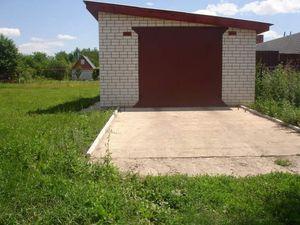 Для чего необходимо оформлять земельный участок под гаражом в собственность