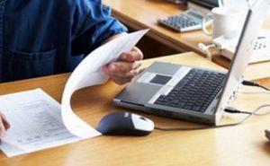 Как заказать кадастровый паспорт на участок через Интернет?