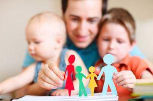 Законы об опеке и попечительстве над ребенком