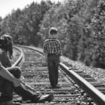 С кем остается ребенок после развода?