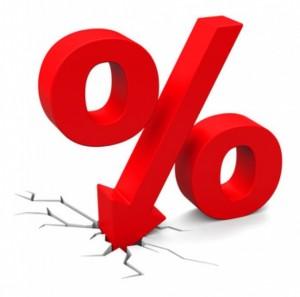 освобождение от налогообложения применимо только к процентам по кредиту