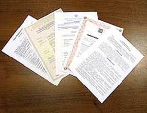 Документы, необходимые для покупки квартиры