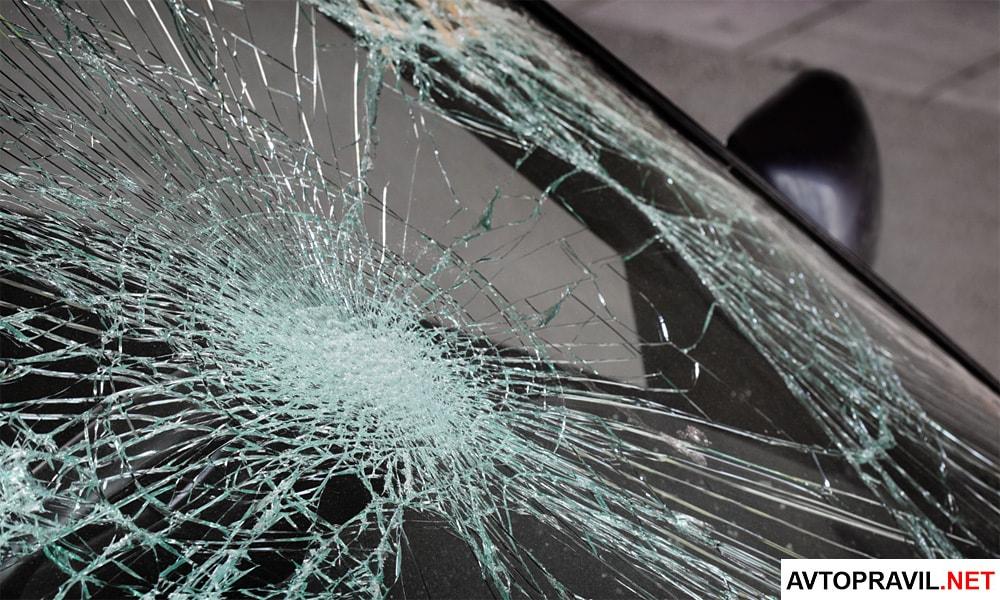Попал в ДТП без страховки, и я не виноват