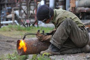 Список 1 с перечнем профессий с вредными условиями труда