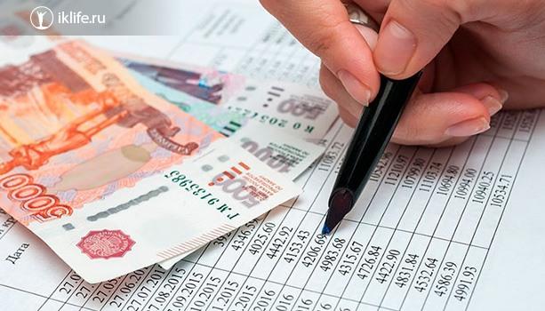 Расчет кредитных платежей