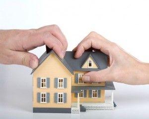 Правила распределения суммы возврата налога при покупке недвижимости супругами