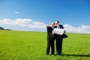 Правоустанавливающие документы при продаже земельного участка